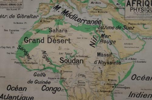 Article : l'Afrique prospère reste encore possible ?
