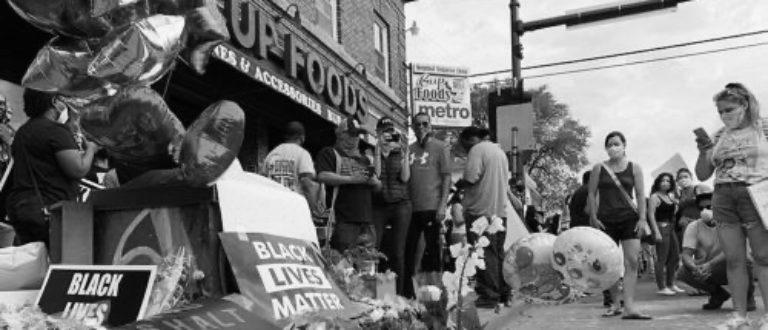 Article : Les noirs révulsés : l'Amérique esclavagiste est de retour