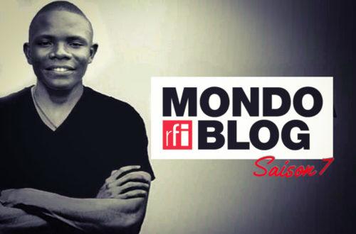 Article : Ma sélection dans Mondoblog : le rêve et la réalité !