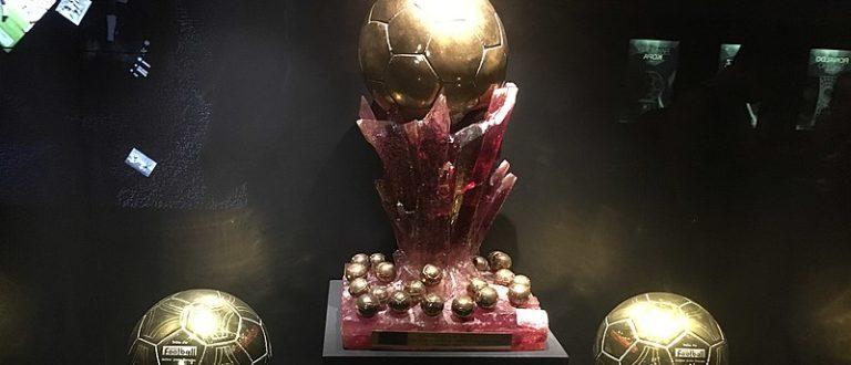 Article : Football : Plus de ballon d'ORgueil cette année !