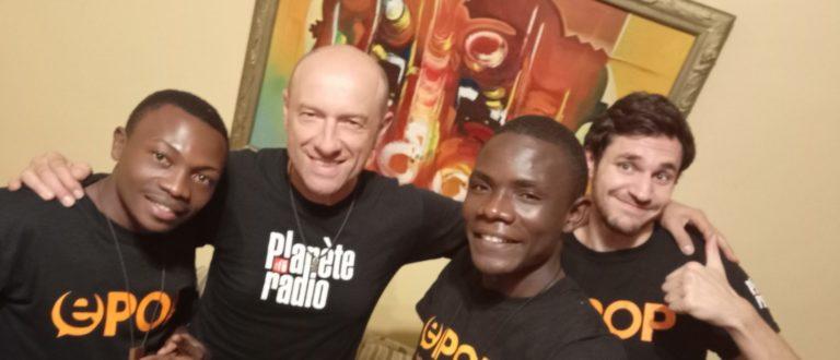 Article : ePOP ou la jeunesse mobilisée pour la planète